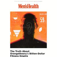 The Truth About Orangetheory's Billion-Dollar Fitness Empire