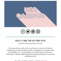 what your major should be, based on your personality type ✨