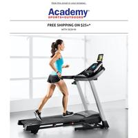 Shop ProForm Fitness Equipment Starting at $299.99