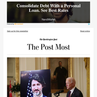The Post Most: Biden tells the world 'America is back.' The world isn't so sure.
