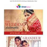 🌹Look wow at the shaadi with our best buys!