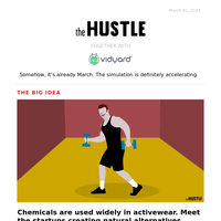 🧵 The chemicals in activewear, explained