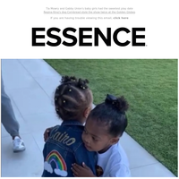 Tia Mowry and Gabby Union's baby girls had the sweetest play date