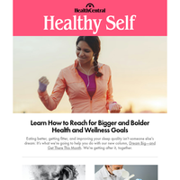 Reach Your Fitness, Nutrition, and Mental Wellness Goals
