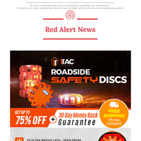 The 1TAC Safety Disc Is Here