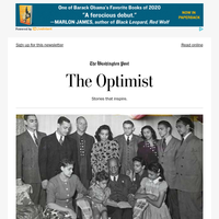 The Optimist: She sued her enslaver for reparations and won
