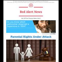 🚨 Parental Rights Under ATTACK