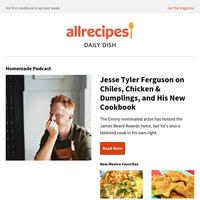 Jesse Tyler Ferguson's Chicken & Dumplings