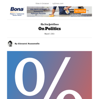 On Politics: Introducing Our New Polling Blog