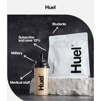 Fancy saving on your first Huel order?