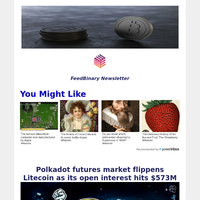 Hey, Your Crypto Newsletter for March  05, 2021