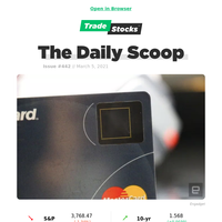 🍨 Daily Scoop: Tech Sell-Off Continues