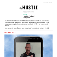 💵 Why Square dropped $297m on Jay-Z's Tidal
