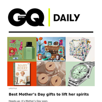 Best Mother's Day gifts to lift her spirits