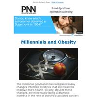 Millennials and Obesity
