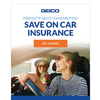 Spring into savings on auto insurance