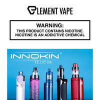 Discover the Best Systems from Innokin Technology