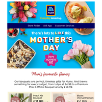 Make Mother's Day Amazing