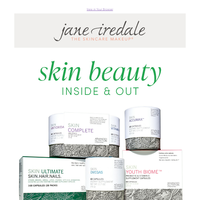 Reasons to love Skincare Supplements