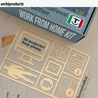 New Tecnografica download area: discover the Work-From-Home Kit