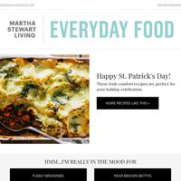 Irish Potato Recipes Perfect for St. Patrick's Day