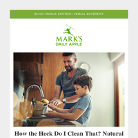 DIY Natural Cleaners    Declutter Without Feeling Like a Jerk