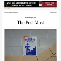 The Post Most: Will school be back to normal this fall? Kind of, sort of, maybe.