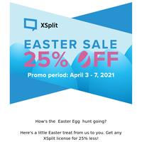 🐰 Easter 2021 Sale! 🐰