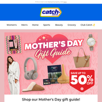 ❤️ Mother's Day Gifts - Hundreds of ideas!