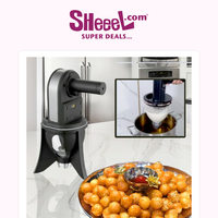 Enjoy a Portable Sweet Ball Maker with Built-in Digital Counter from Orca Only for 24.9KD!
