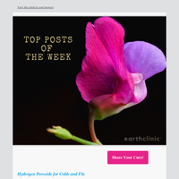 Top Posts of the Week   Reader Q&A
