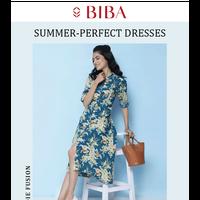 Summer Dresses Under ₹1999!😍