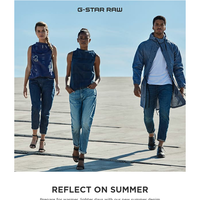 Reflect on Summer