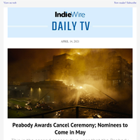 Peabody Awards Go Virtual for 2nd Year; Emmy Predix: Best Actress in a Comedy