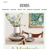 Mother's Day, the 1stDibs way