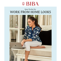 For Your Work From Home Days!🏠