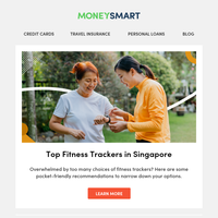 Best Fitness Trackers and How to Get One for FREE!