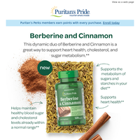 48 Hours Only>> 20% off Berberine