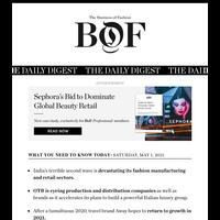 The BoF Podcast: Alber Elbaz's Fashion Dreams
