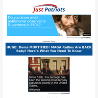 HUGE! Dems MORTIFIED! MAGA Rallies Are BACK Baby! Here's What You Need To Know