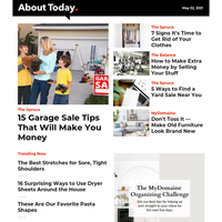 15 Garage Sale Tips That Will Make You Money