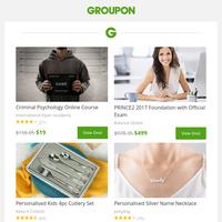 Criminal Psychology Online Course
