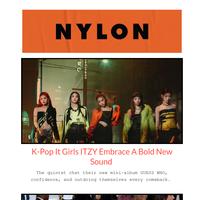 K-Pop It Girls ITZY Embrace A Bold New Sound