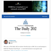 The Daily 202: What does Liz Cheney want?