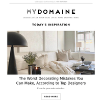 The biggest décor mistakes designers have actually made