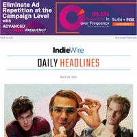 Andrew Garfield Breaks Free; Aubrey Plaza Directs; Comic-Con in Jeopardy