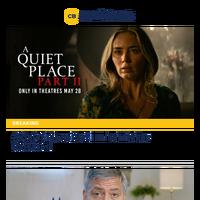 BREAKING: A QUIET PLACE Part II Final Trailer Released