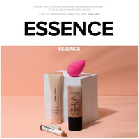 Drumroll! And the ESSENCE Best In Black Beauty Awards winners are....