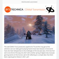 Test Orbital Transmission Layout v2