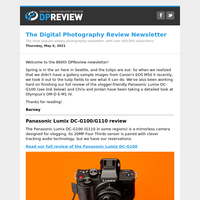 Digital Photography Review Newsletter: Thursday, May 6, 2021